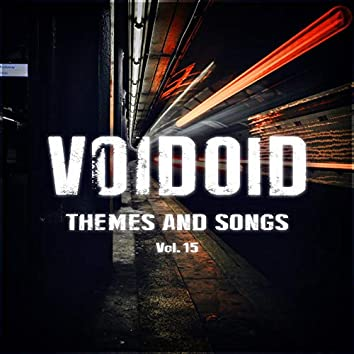 Themes and Songs Vol. 15