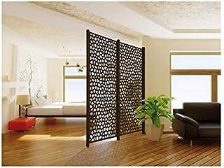 comprar comparacion Intermas M281482 - Panel decorativo nortene mosaic 1 x 2 m oxido
