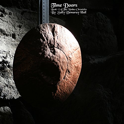 Time Doors audiobook cover art
