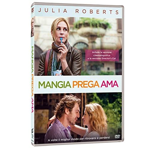 Mangia Prega Ama ( Bookmovies )