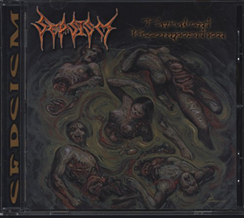 Purulent Decomposition