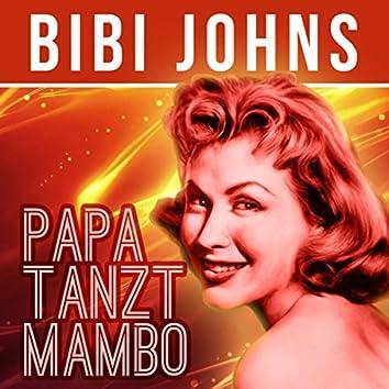 Papa tanzt Mambo