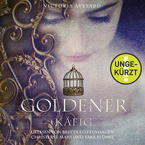 Goldener Käfig cover art