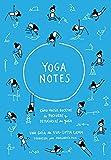 Yoganotes: Dibujando figuras de palitos para yoga...