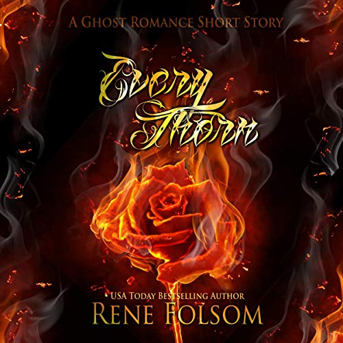 Every Thorn audiobook cover art