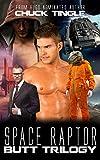 Space Raptor Butt Trilogy
