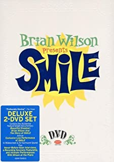 Brian Wilson Presents Smile [DVD] [Import]