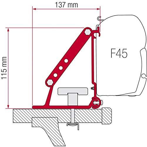 Fiamma Adapter F35 Pro Kit Auto