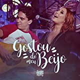 Gostou do Meu Beijo (Ao Vivo) - Single