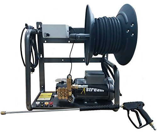 Buy Bargain Ultimate Washer Electric Wall Mounted Pressure Washer 2 HP 1500 PSI 2 GPM X-1520FW1ARH