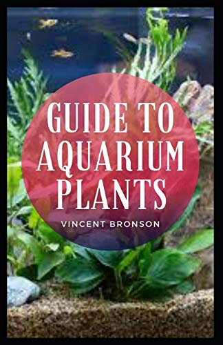 Guide to Aquarium Plants: Aquarium basically, is a receptacle for maintaining aquatic organisms, either freshwater or marine, or a facility in which a collection of aquatic organisms is displayed.
