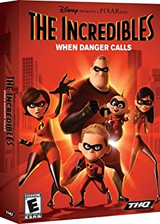 The Incredibles: When Danger Calls - PC/Mac by THQ