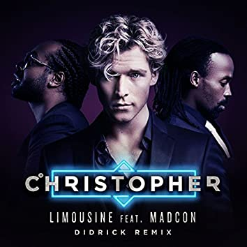 Limousine (feat. Madcon) [Didrick Remix]