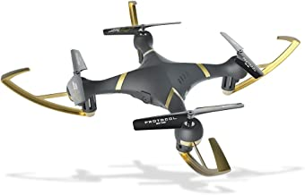 VideoDrone AP; Drone with Camera; Bonus Battery Included Doubles Flying time