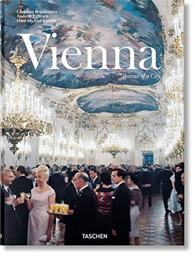 Wien. Porträt einer Stadt