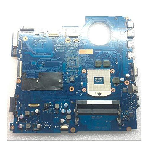 YLYWCG Tablero de reemplazo de computadora Placa Base De Cuaderno Fit For Samsung RV420 Placa Madre Portátil HM65 Placa Base de computadora de Escritorio