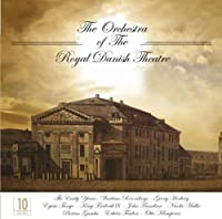 Orchestra of The Royal Danish Theatre