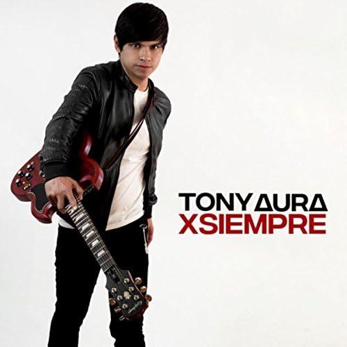 Tony Aura