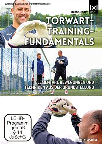 Torwarttraining - Fundamentals