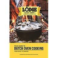LODGE Cookbook, 1 EA