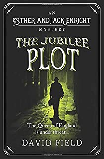 The Jubilee Plot: The Queen of England is under threat...