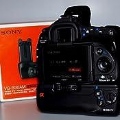 Sony Vg B30am Funktionshandgriff Schwarz Kamera