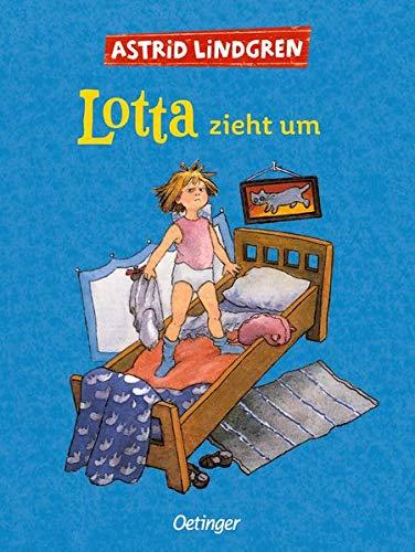 Lotta zieht um