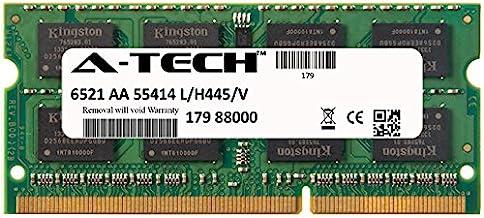 A-Tech 4GB STICK For Toshiba Toshiba Satellite P855-30M P855-30N P855-30Q P855-31V P855-32E P855-32F P855-32G P855-32J P85...