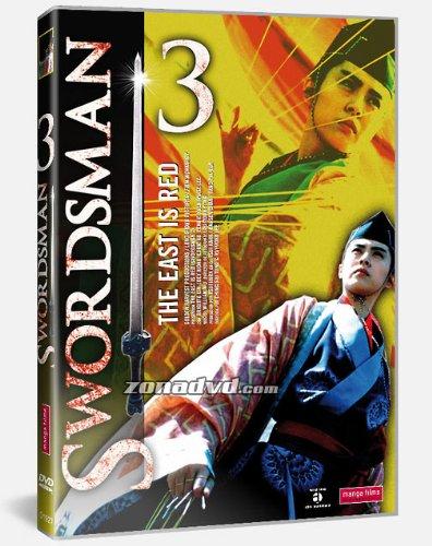 Swordman 3 (The East Is Red) [Import espagnol]