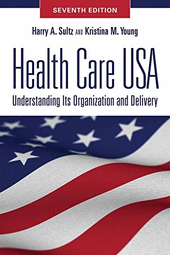 Health Care USA: Understanding Its Organization and...