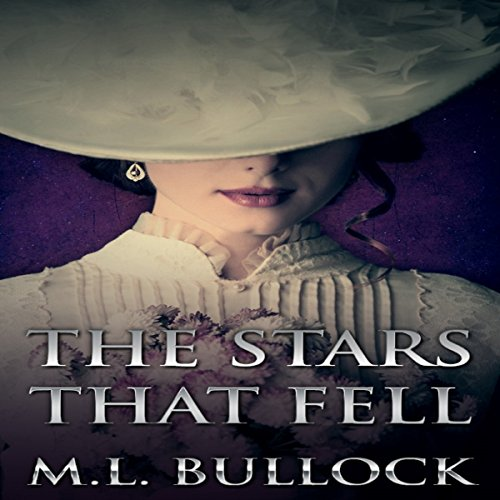 The Stars That Fell audiobook cover art