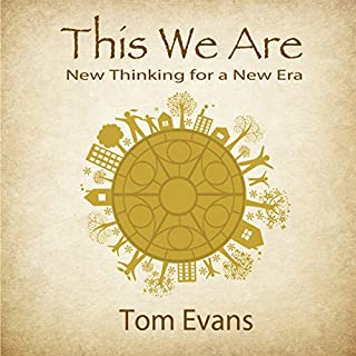 This We Are audiobook cover art