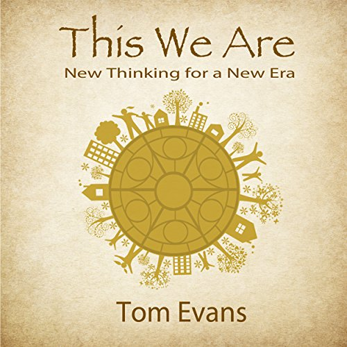 This We Are  By  cover art