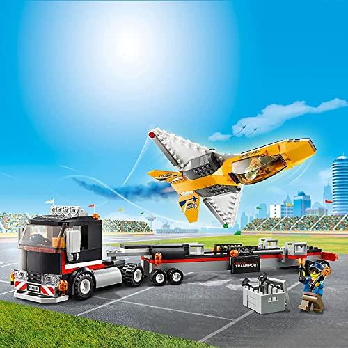 Lego – Bauspiel – Flugzeug – 60289