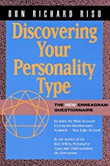 Discovering Your Personality Type: The New Enneagram Questionnnaire Paperback