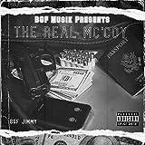 The Real Mc'coy [Explicit]