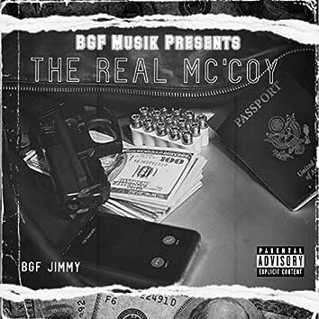 The Real Mc'coy