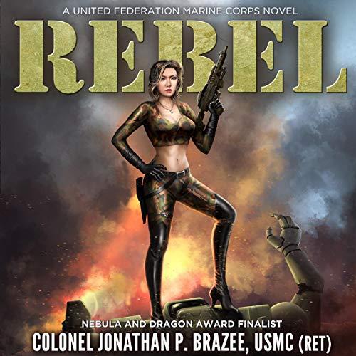 Rebel Titelbild