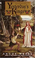Yesterday's Kings 0553577964 Book Cover
