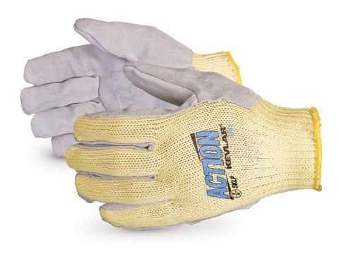 Action Cut and Slash-Resistant Gloves- SKLP/L