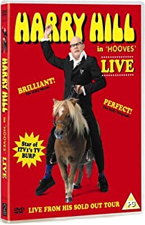 Harry Hill In Hooves - Live
