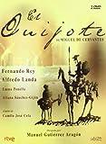 Pack: El Quijote [DVD]