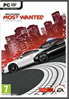 Need for Speed: Most Wanted (PC/輸入版)