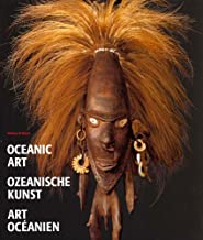 Oceanic Art (English, German and French Edition)