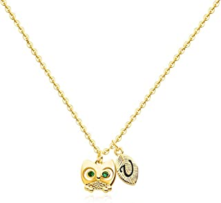 Best girls owl necklace Reviews