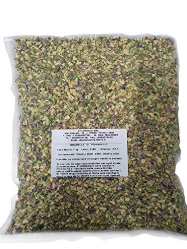Granella di pistacchi - 1kg