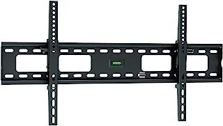 Ultra Slim Tilt TV Wall Mount Bracket for LG 49SM8600PUA Nano 8 Series 4K 49 inch Class Smart UHD NanoCell TV w/AI ThinQ - Low Profile 1.7