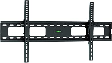 Ultra Slim Tilt TV Wall Mount Bracket for 85