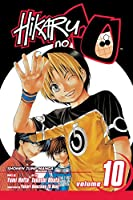 Hikaru no Go, Vol. 10 (10)