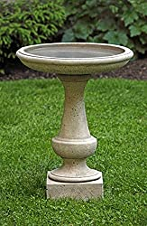 bird bath reviews